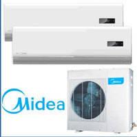 Кондиционер мульти-сплит система Midea M2OC1-18HRDN1