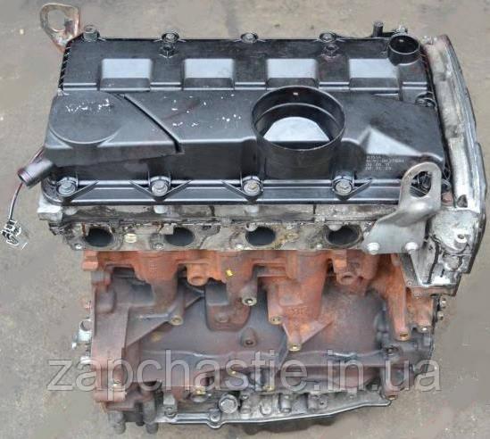 Двигатель Ситроен Джампер 2.2 hdi