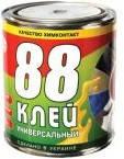 Клей 88 универсальный 0,65 кг (Ж/Б)