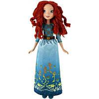 Hasbro Классическая модная кукла Принцесса Мерида (В6447/В5825)