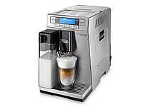 Кофемашина DeLonghi PRIMADONNA XS DELUXE ETAM 36.365.M