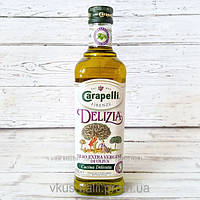 Оливковое масло Carapelli Firenze Delizia