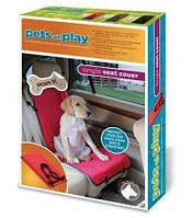 Подстилка для собак в авто