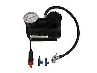 Портативный компрессор насос для шин Air Compressor
