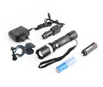 3 в 1: лазерная дорожка, сигнализация и вело фонарик