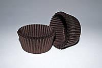 Одноразовые  формочки  для выпечки кексов (∅ 40), фото 1