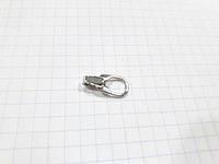 Язычок PERFETTA B48 платина 5 мм