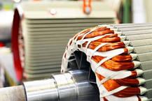 Ремонт электродвигателей марок : АИР, 4АМ, 5AM, MTM, MTF и других мощностью от 1 до 100 кВт. , фото 3