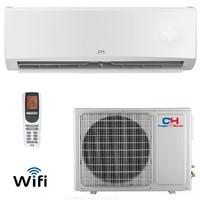 Кондиционер Cooper&Hunter CH-S12FTXE Wi-Fi
