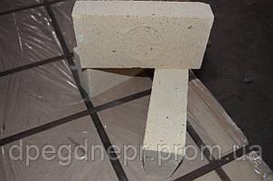 Кирпич огнеупорный ША-1 №2, вес одной шт. 2,7 кг ГОСТ 8691-73