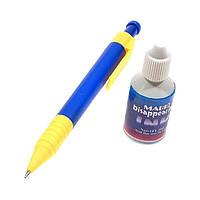Ручка - брызгалка с исчезающими чернилами