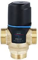 """Термостатический клапан Afriso ATM 331 (20-43°С, Rp 3/4"""") Смесительный"""
