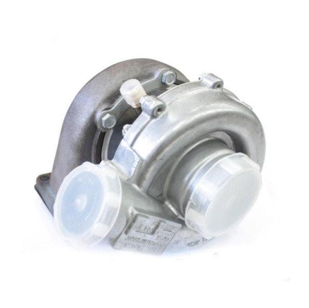 Турбокомпрессор КамАЗ, (ТКР-7Н), турбина, турбонагнетатель