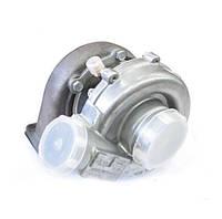 Турбокомпрессор КамАЗ, (ТКР-7Н), турбина, турбонагнетатель, фото 1