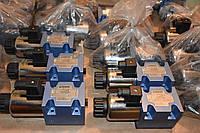 Гидрораспределитель электромагнитный 4WE10  Ponar Wadowice, Argo Hytos, Bosch , Rexroth, ATOS, Vickers