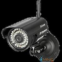 Камера видеонаблюдения Sricam SP013 720P H.264 Wifi IP уличная