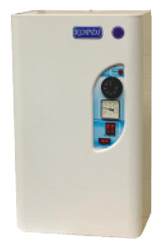 Электрокотел корди КЕВ 15Р/380В с электромагнитным пускателем