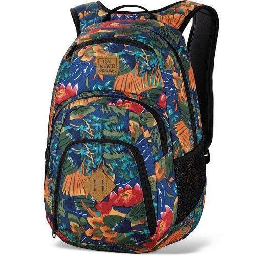 Городской рюкзак Dakine campus 25L Higgins 2014