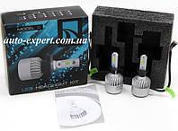 Автомобильные светодиодные лампы «Napo» LED G9 (H3)(6000K)(8000lm)(36W)(12-24V)