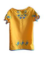 """Вишите плаття для дівчинки """"Марі"""" (Вышитое платье для девочки """"Мари"""") DT-0020"""