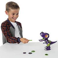 Інтерактивний дитинча Динозавра Zoomer Chomplingz Chance, фото 1
