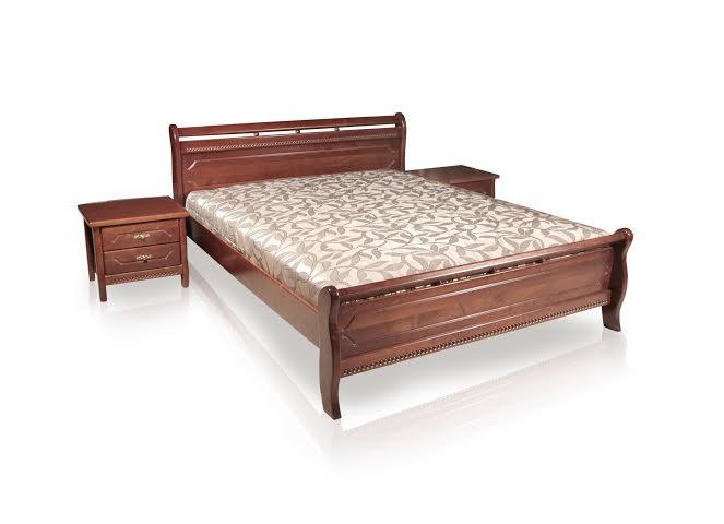 Кровать Флора 1.8