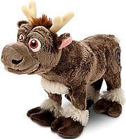 Disney Frozen Мягкая игрушка олень Свен 28см - Холодное сердце, фото 1
