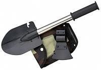 Туристический набор 4в1 Лопата. Топор. Пила. Штык Нож