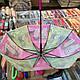 """Детский зонт трость """"Кошки 4"""" от компании Star Rain полуавтомат, 8 спиц, фото 3"""