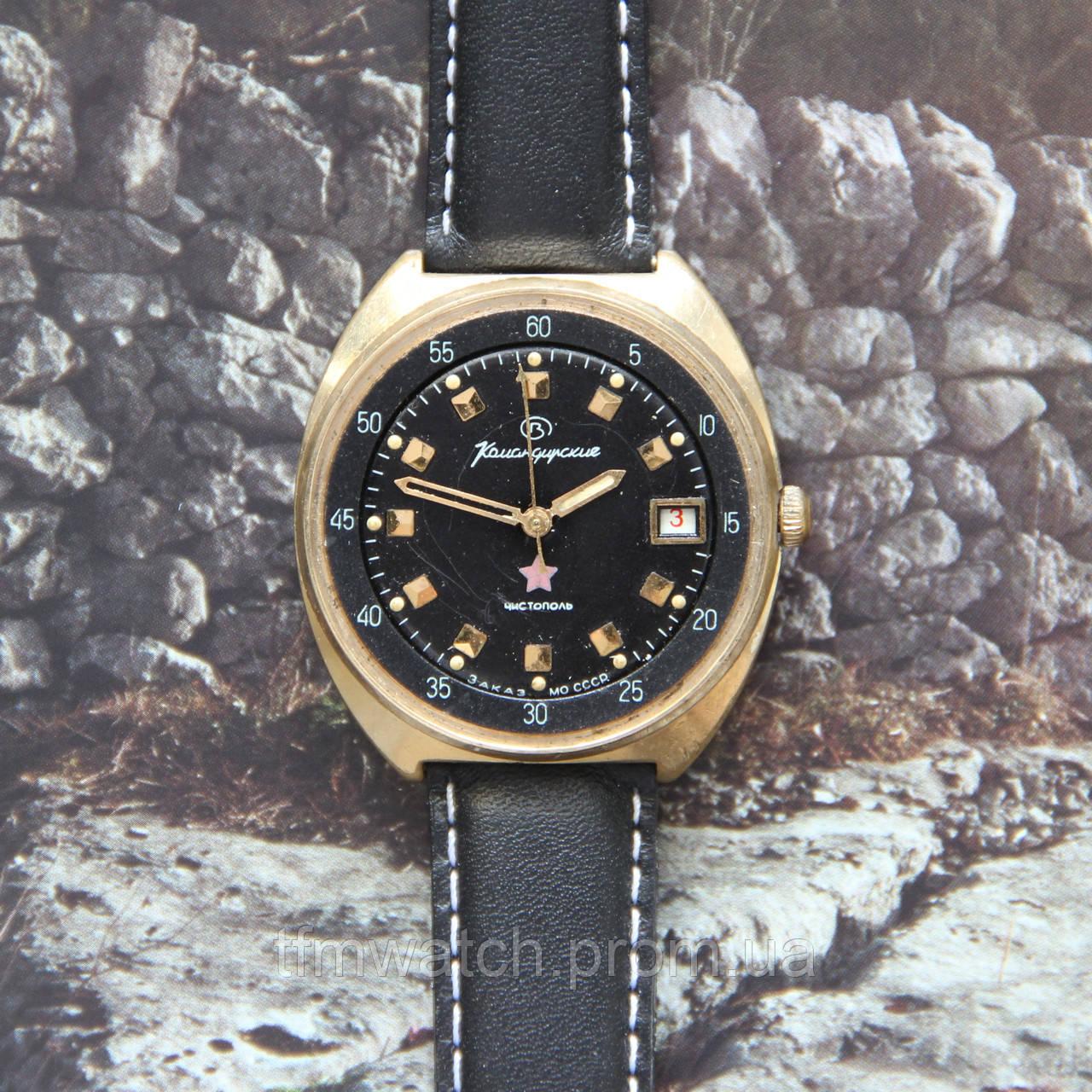 Часы восток новые командирские купить мужские часы наручные недорогие классические