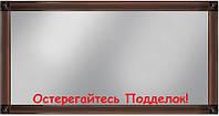 Зеркало в резной раме 1610 Novita (орех)