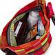 Женская сумка Dakine Jive 1L Kamali White, фото 6