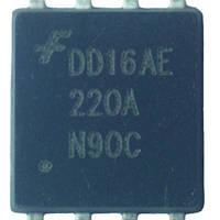 Микросхема Fairchild Semiconductor FDMS3600S