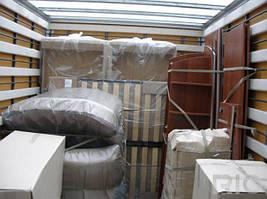 Квартирний переїзд у Житомирі та області