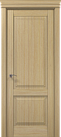 "Двери межкомнатные Папа Карло ""Milenium ML-10"" дуб выбеленный"