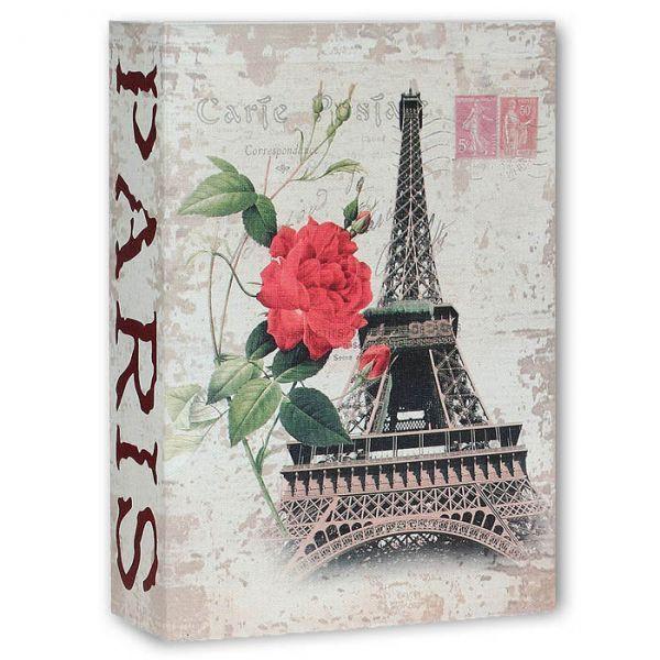 Книга - сейф Париж (большая)