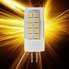 Светодиодная лампа Feron LB-423 4W 12V G4