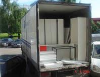 Офісний переїзд у Чернігові та області, фото 1