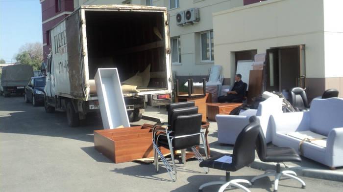 Офисный переезд в Черновцах и области - фото 2
