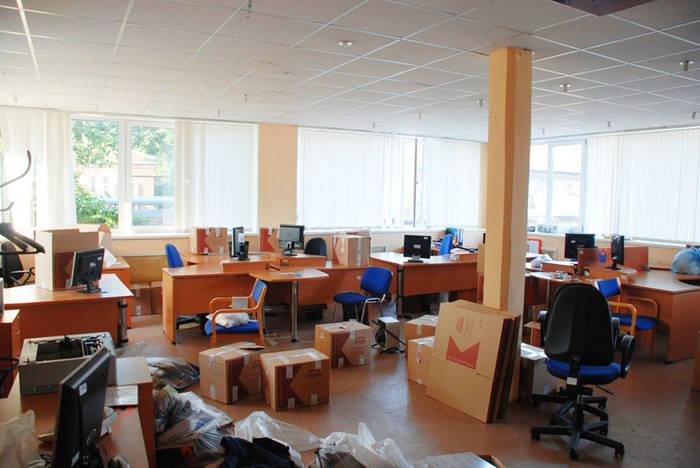 Офисный переезд в Черновцах и области - фото 6