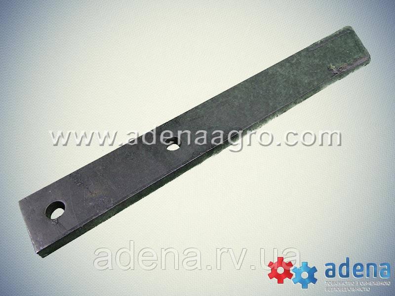 Нож ротационный фрезерный для тяжелых и каменистых грунтов  для Grimme