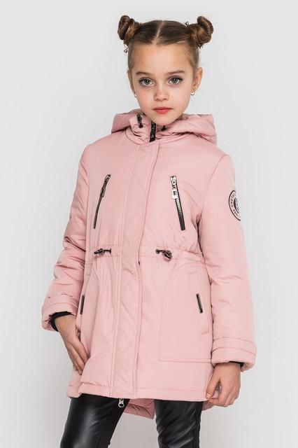 Демисезонные куртки для девочек