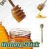 "Палочка для меда - ""Honey Stick"" - 3 шт."