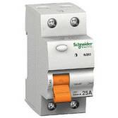 Устройства защитного отключения (узо) schneider electric