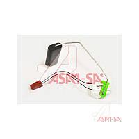 Датчик (поплавок) уровня топлива (бензобака) 1.4-1.6 MPI ASAM