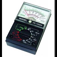 Мультиметр стрелочный Sunwa yx 1000A