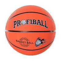 Мяч баскетбольный Profitball
