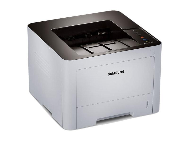 Заправка Samsung SL-M 3820DW картридж MLT-D203L