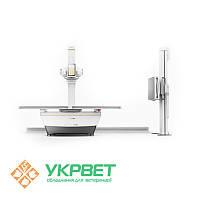Цифровой рентген аппарат на 2 рабочих места