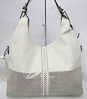 Женская сумка с перфорацией Ватту Новая коллекция 8